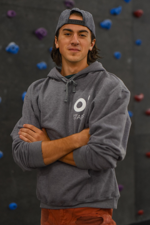 Pascal Rodrigue